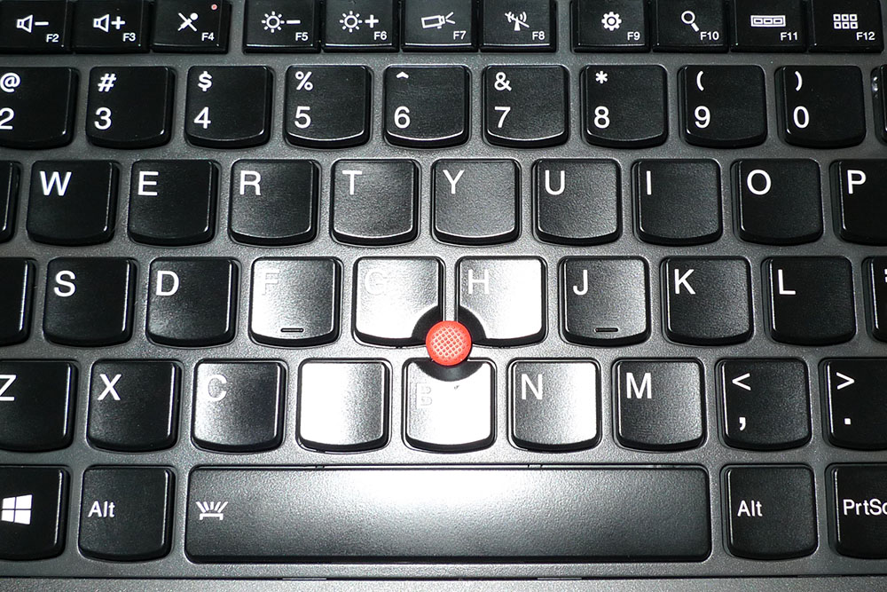 Lenovo Thinkpad Keyboard Quality, Chicony vs LiteOn